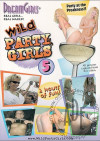 Dream Girls: Wild Party Girls #5 Porn Movie