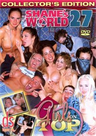 Shanes World 27: Girls On Top Porn Movie