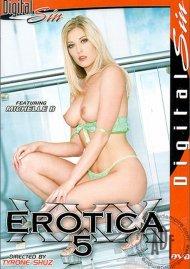 Erotica XXX 5 Porn Movie