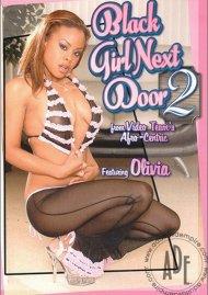 Black Girl Next Door 2 Porn Movie