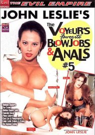 Voyeurs Favorite Blowjobs & Anals 5, The Porn Movie