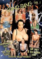 Nasty Gang Bang Girls  Porn Movie