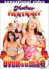 Mother Humpin: Over 40 and Still Humpin Porn Video