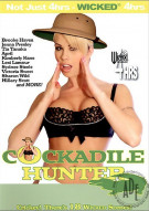 Cockadile Hunter Porn Video