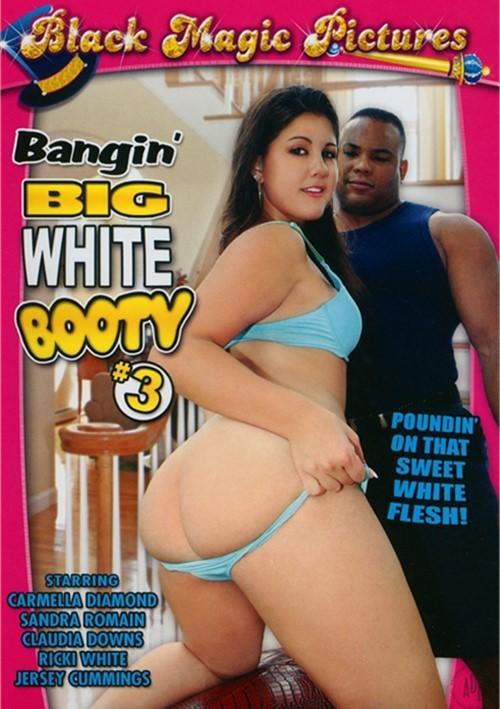 Bangin Big White Booty #3