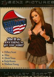 Hillary for President Porn Movie