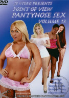 P.O.V. Pantyhose Sex #13 Porn Movie