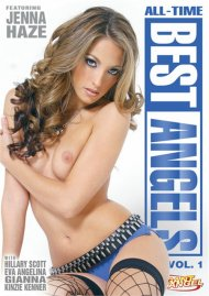 All-Time Best Angels Vol. 1 Porn Movie
