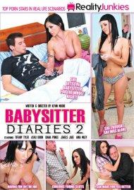 Babysitter Diaries 2 Porn Movie