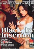Black By Insertion Porn Movie