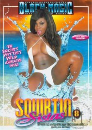 Squirtin Sistas #8 Porn Video