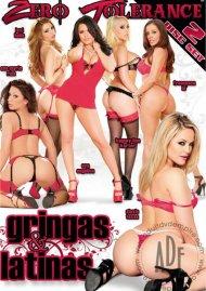 Gringas & Latinas Porn Movie