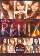 Stage 2 Remix Porn Movie
