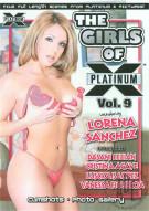 Girls Of Platinum X Vol. 9, The Porn Video