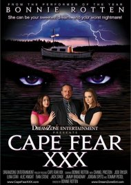 Cape Fear XXX DVD Image from Dream Zone Ent.