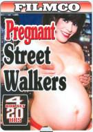 Pregnant Street Walkers 4-Pack Porn Movie