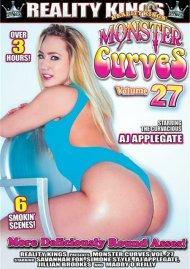 Monster Curves Vol. 27 Porn Movie