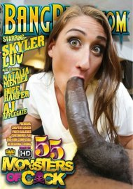 Monsters Of Cock Vol. 55 Porn Movie