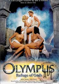 Olympus: Refuge of Gods Porn Movie
