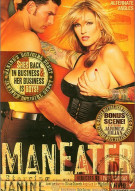 Maneater Porn Video
