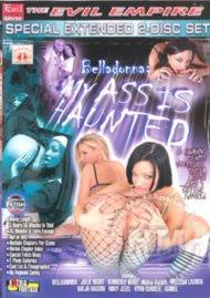 Belladonna: My Ass Is Haunted Porn Video