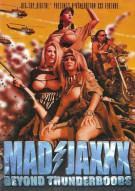 Mad Jaxxx: Beyond Thunderboobs Porn Video