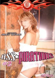 Ass-Pirations #2 Porn Video