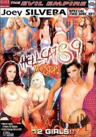 Hellcats 9 Porn Video