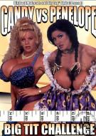 Big Tit Challenge: Candy vs Penelope Porn Movie