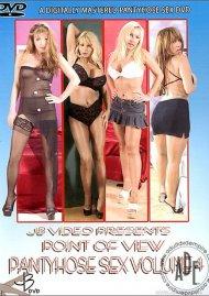 P.O.V. Pantyhose Sex #4 Porn Movie