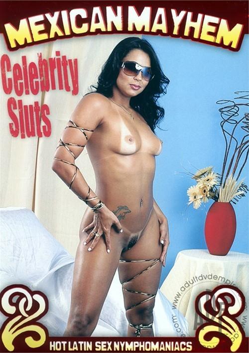 Mexican celebrity porn
