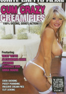 Cum Crazy Cream Pies Porn Movie