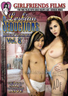 Lesbian Seductions Older/Younger Vol. 8 Porn Movie
