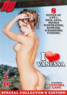 I Love Vanessa Porn Video