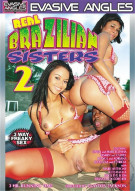 Real Brazilian Sisters 2 Porn Movie