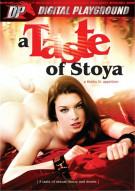Taste Of Stoya, A Porn Movie
