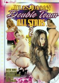 Jules Jordan Double Team All Stars 2 Porn Video