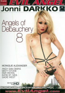 Angels of Debauchery 8 Porn Movie
