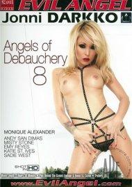 Angels of Debauchery 8 Porn Movie