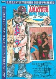 Mr. Peepers Amateur Home Videos Vol. 2 Porn Video