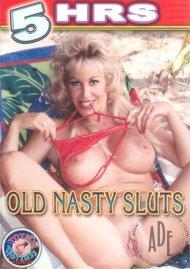 Old Nasty Sluts  Porn Movie