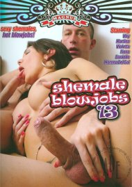 Shemale Blowjobs 13 (2010) SC Icon