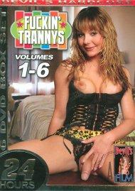 Fuckin Trannys 6-Pack Porn Movie