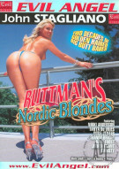 Buttman's Nordic Blondes  Porn Video