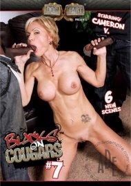 Blacks On Cougars #7 Porn Movie