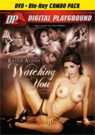 Watching You Episode 1 (DVD + Blu-ray Combo) Porn Movie