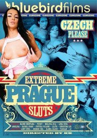 Extreme Prague Sluts Porn Movie