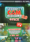 Security Cam Chronicles 2.0 (4-Pack) Porn Movie