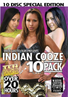 Indian Cooze 10 Pack Porn Movie