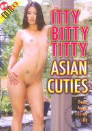 Itty Bitty Titty Asian Cuties Porn Video